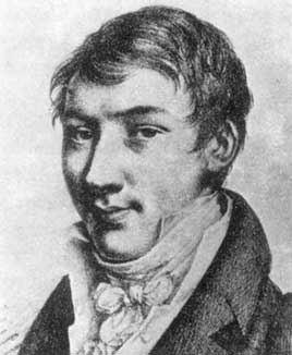 Augustin-Louis Cauchy Augustin Louis Cauchy