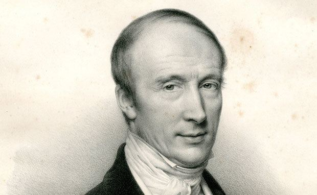 Augustin-Louis Cauchy AugustinLouis Cauchy Mathematician Biography Facts and