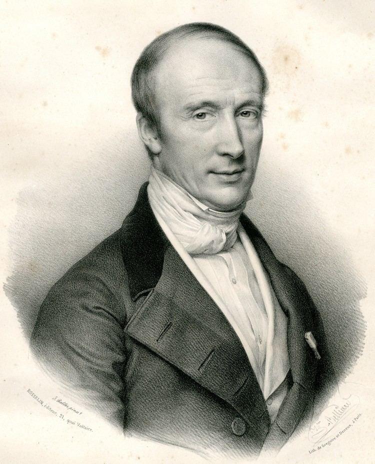 Augustin-Louis Cauchy AugustinLouis Cauchy 1789 1857 Famous Mathematicians Pinterest