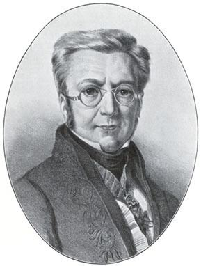 Augustin Pyramus de Candolle ChronoBiographical Sketch AugustinPyramus de Candolle