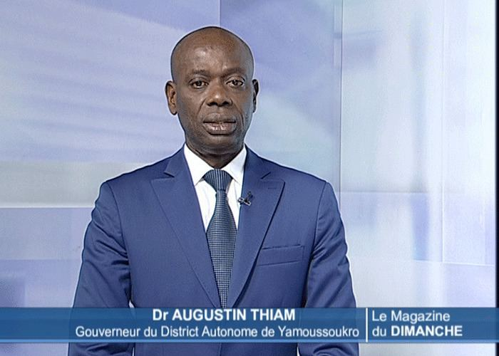 Augustin Thiam rtici Actualit