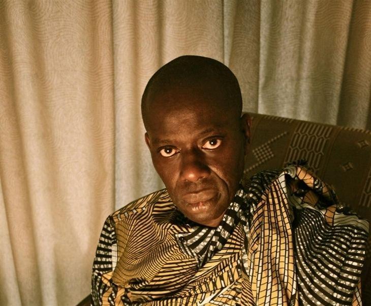 Augustin Thiam Augustin Thiam Gouverneur du District de Yamoussoukro Je veux