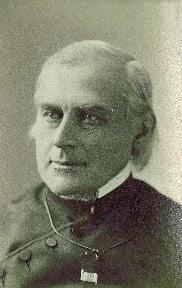Augustine Francis Hewit