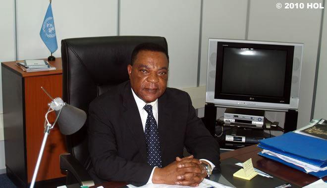 Augustine Mahiga Augustine Mahiga Archives