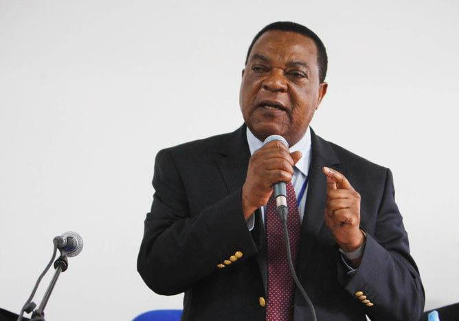 Augustine Mahiga United Nations News Centre With transitional deadline near UN