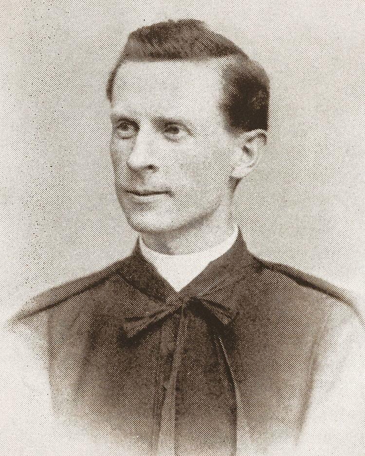 Augustine Schulte