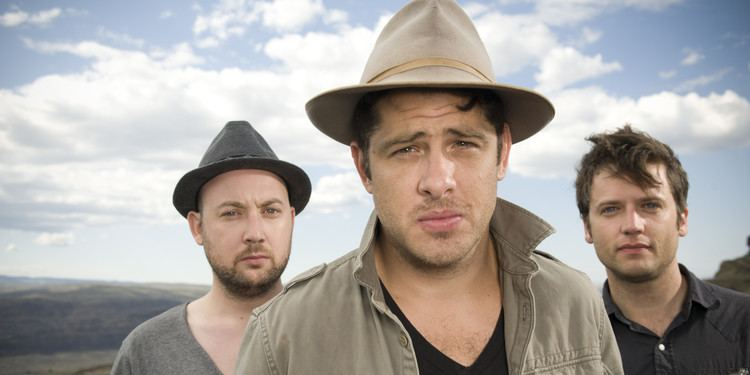 Augustines (band) The Most Thoughtful Band In Indie Rock Is Augustines The
