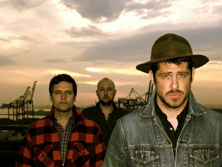 Augustines (band) Interview We Are Augustines The Pop Break