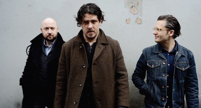 Augustines (band) Augustines Share Single Announce New US Dates