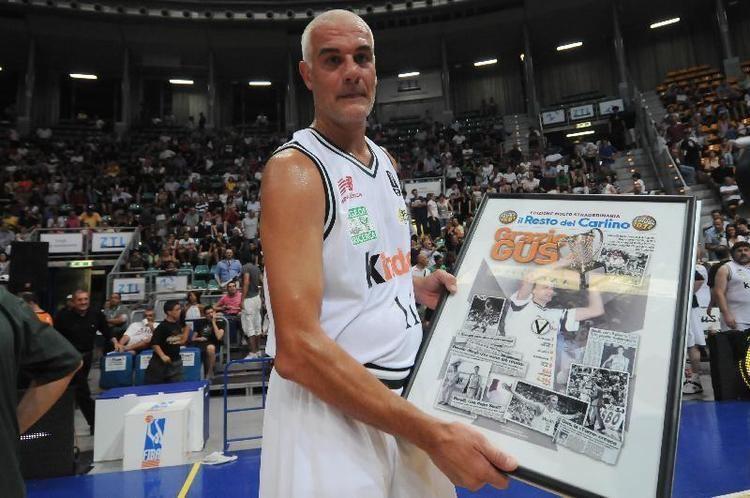 Augusto Binelli Dalla si misura con Augusto Binelli La Nazione foto