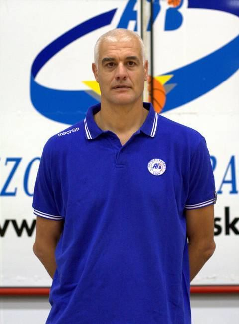 Augusto Binelli Augusto Binelli ASD Anzola Basket playBASKETit