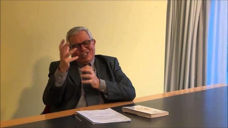 Augusto Graziani EPIC intervista GIORGIO GATTEI 3 Augusto Graziani e la Teoria