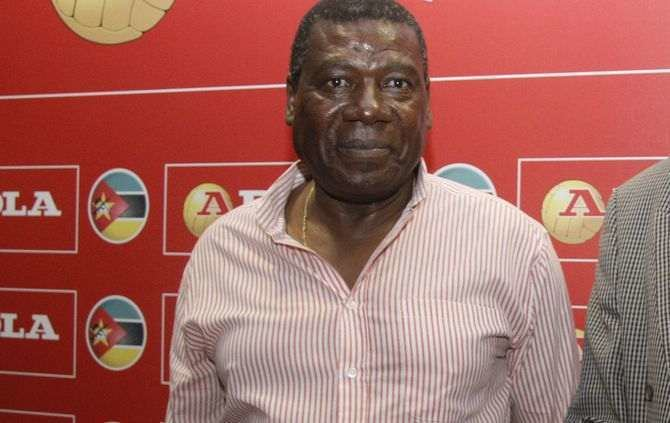 Augusto Matine Mozambique Football Federation pays homage to Augusto Matine Club