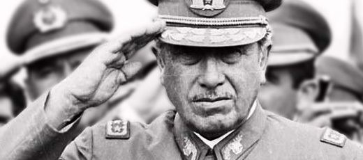 Augusto Pinochet Augusto Pinochet Military Dictatorship of Chile don