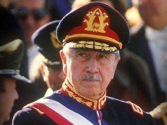 Augusto Pinochet Augusto Pinochet Facts amp Summary HISTORYcom