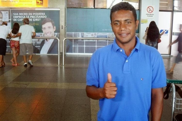 Augusto Recife Paysandu News Volante Augusto Recife desembarcou em Belm