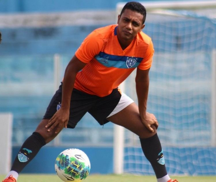 Augusto Recife Augusto Recife aposta no fator casa e m fase do Inter por vitria