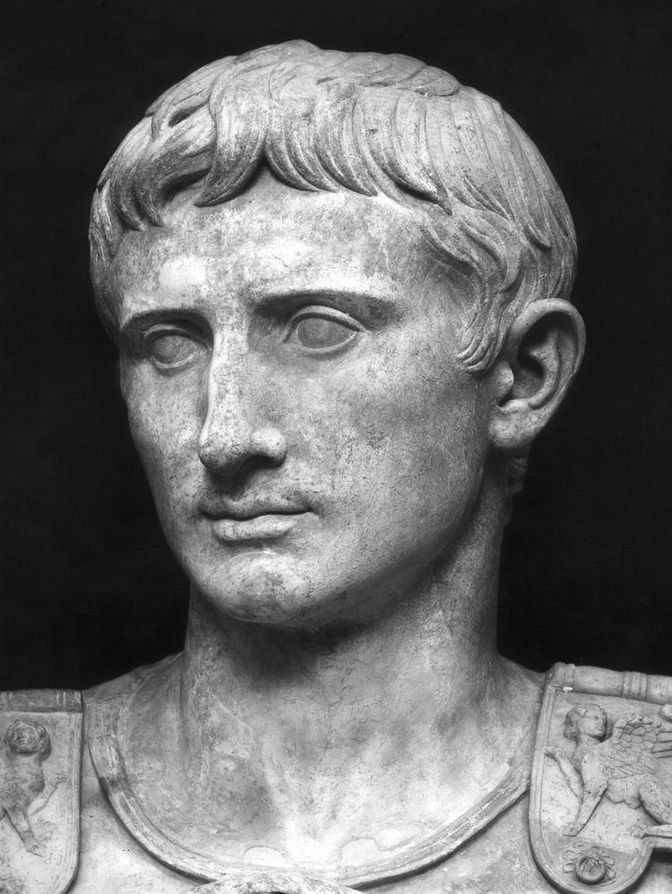 Augustus HI363 Age of Augustus