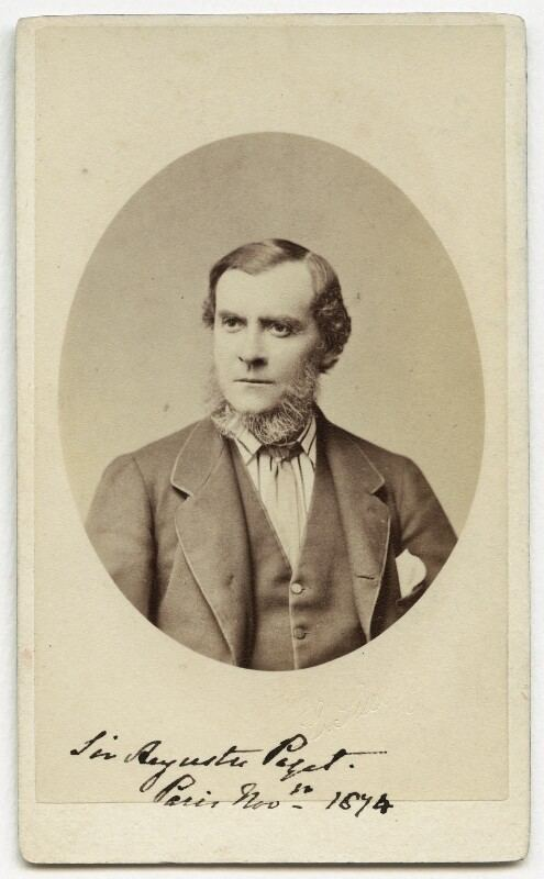 Augustus Berkeley Paget