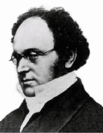 Augustus De Morgan Augustus De Morgan 18061871 Ciencias de Cmputos