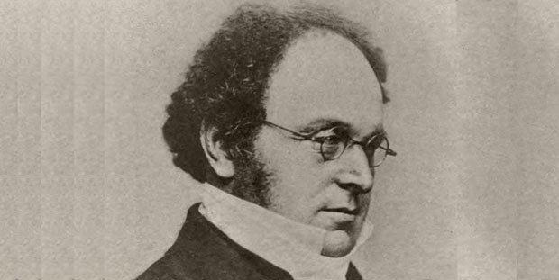Augustus De Morgan Augustus De Morgan Mathematician Biography Facts and