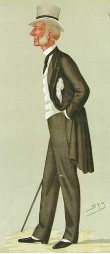 Augustus FitzRoy, 7th Duke of Grafton