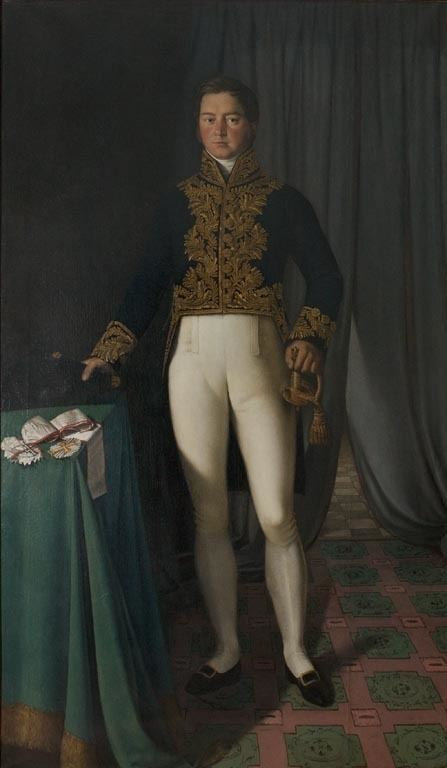 Augustus Foster