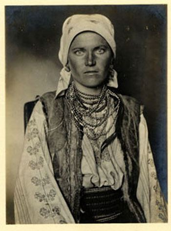Augustus Frederick Sherman Ellis Island Portraits 1905 1920 Moleskinerie