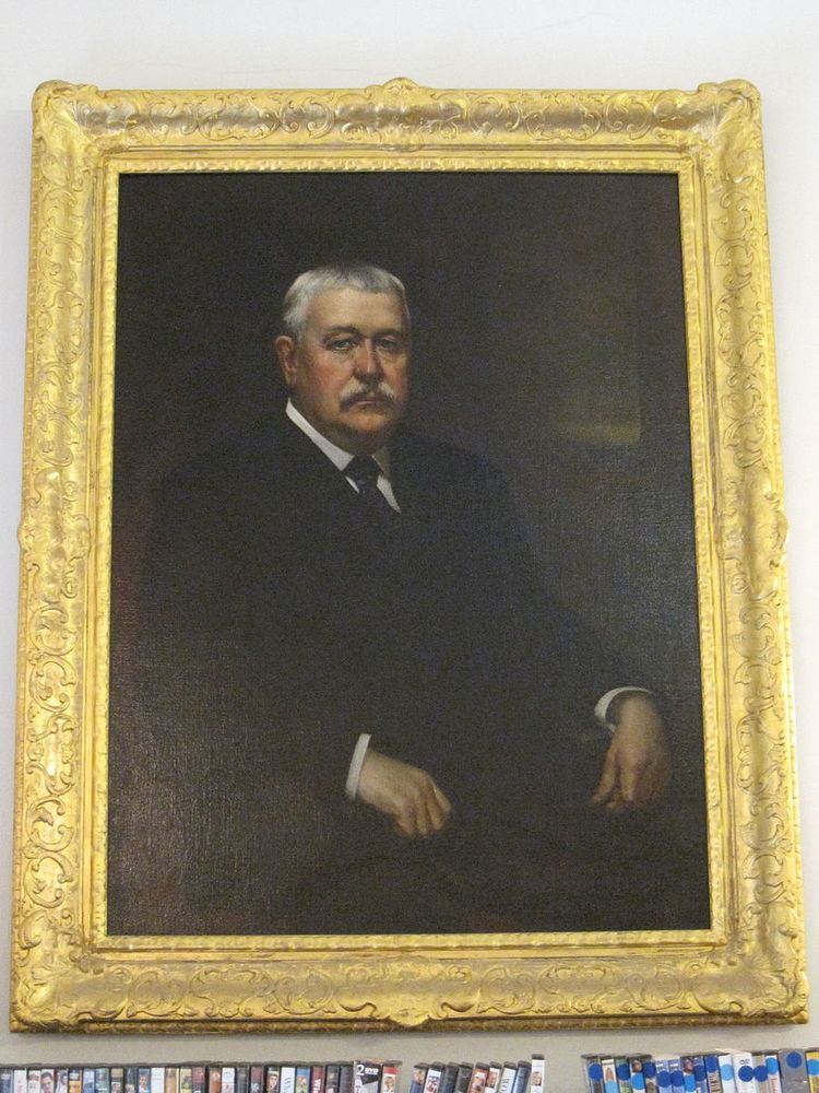 Augustus G. Paine, Sr.