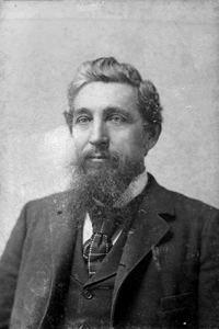 Augustus M. Reinhardt