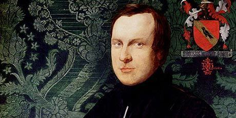 Augustus Pugin The architects Charles Barry and Augustus Pugin UK