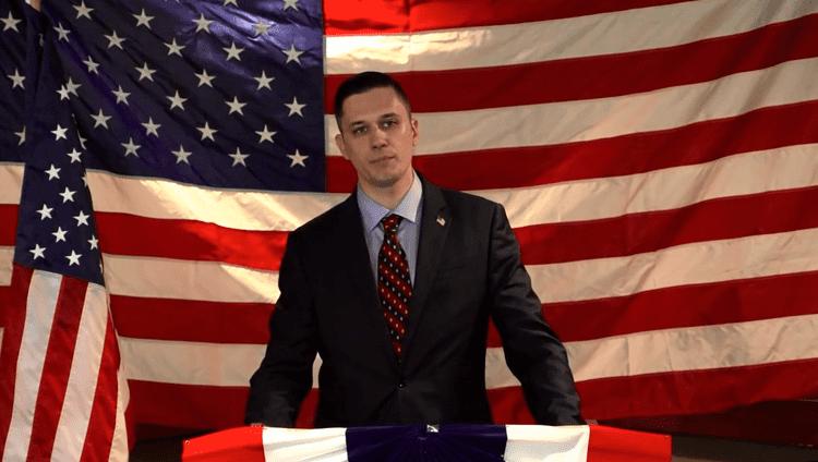 Augustus Sol Invictus Florida Senate candidate admits to sacrificing goat
