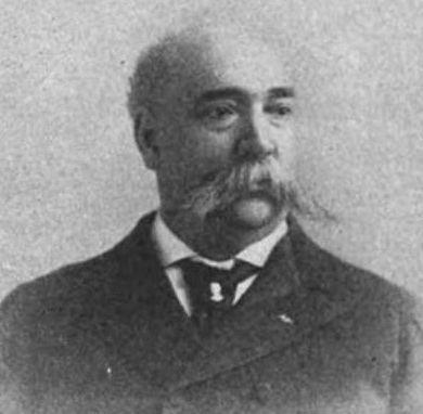 Augustus W. Peters