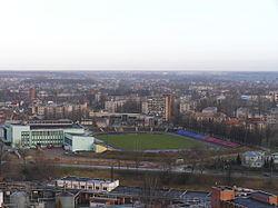 Aukštaitija Stadium httpsuploadwikimediaorgwikipediacommonsthu