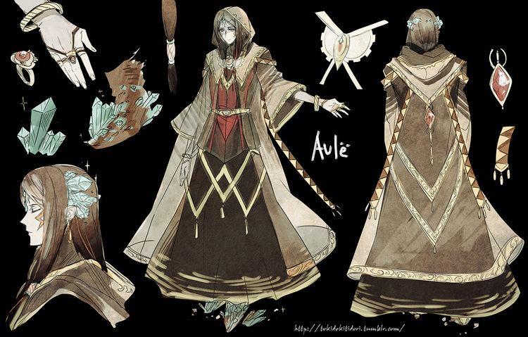 Aulë Aul Zerochan Anime Image Board