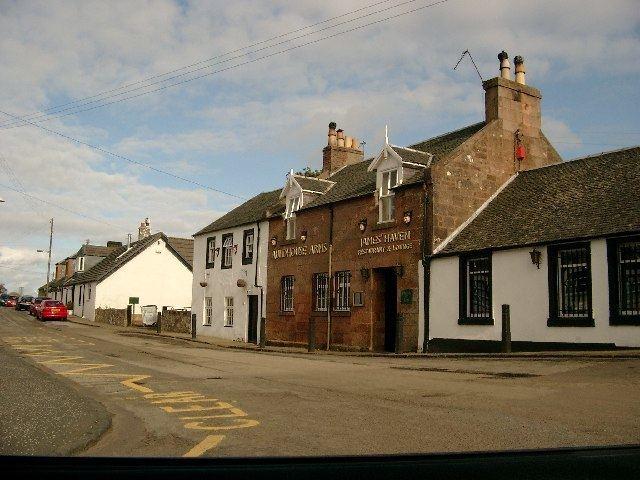 Auldhouse, South Lanarkshire