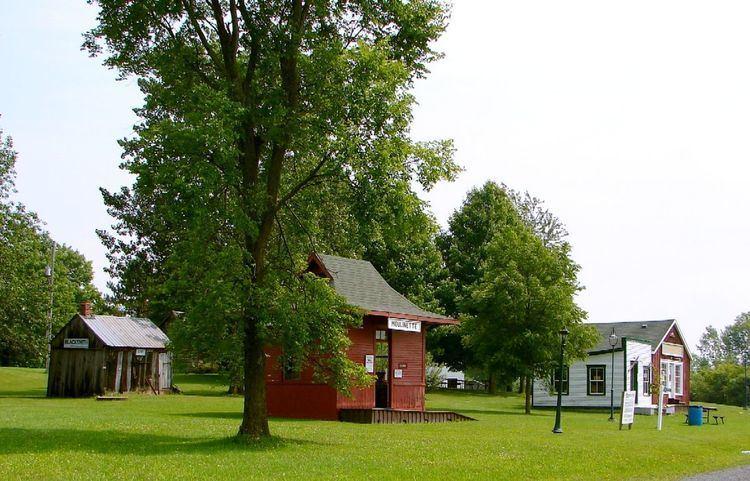 Ault Park (Ontario)