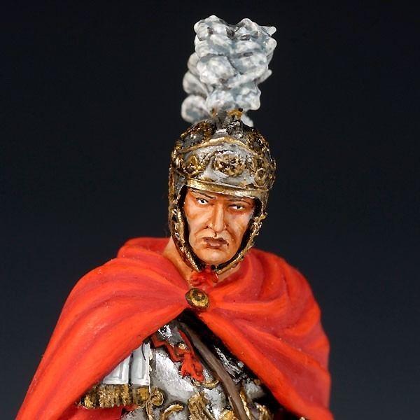 Aulus Plautius (suffect consul 1 BC) General Aulus Plautius AeroArt