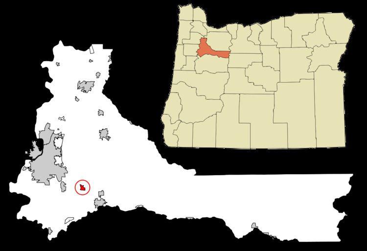 Aumsville, Oregon