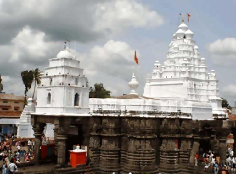 Aundha Nagnath Temple Aundha Nagnath Temple Shiva Temple