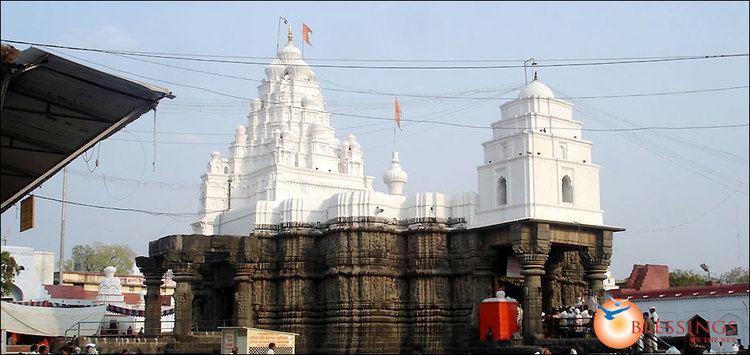 Aundha Nagnath Temple Aundha Nagnath temple Aundha