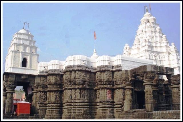 Aundha Nagnath Temple AUNDHA NAGNATH Amazing Maharashtra