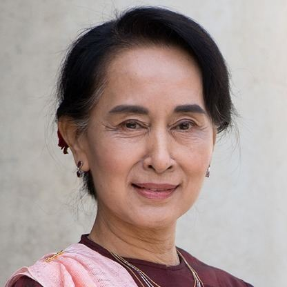 Aung Kyi Aung San Suu Kyi Forbes