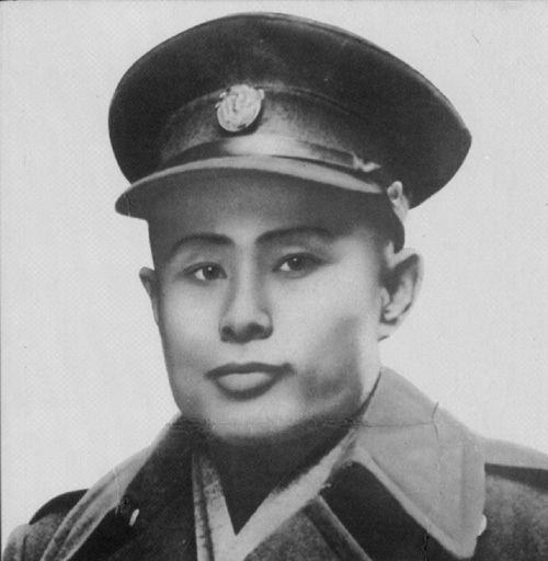 Aung San Bogyoke Aung San of Burma Myanmar