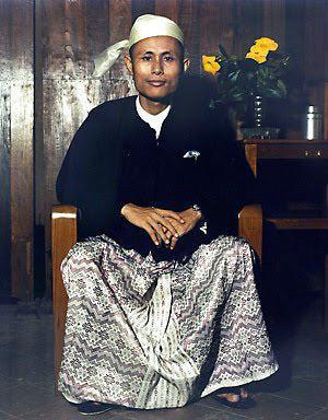 Aung San Aung San Wikipedia
