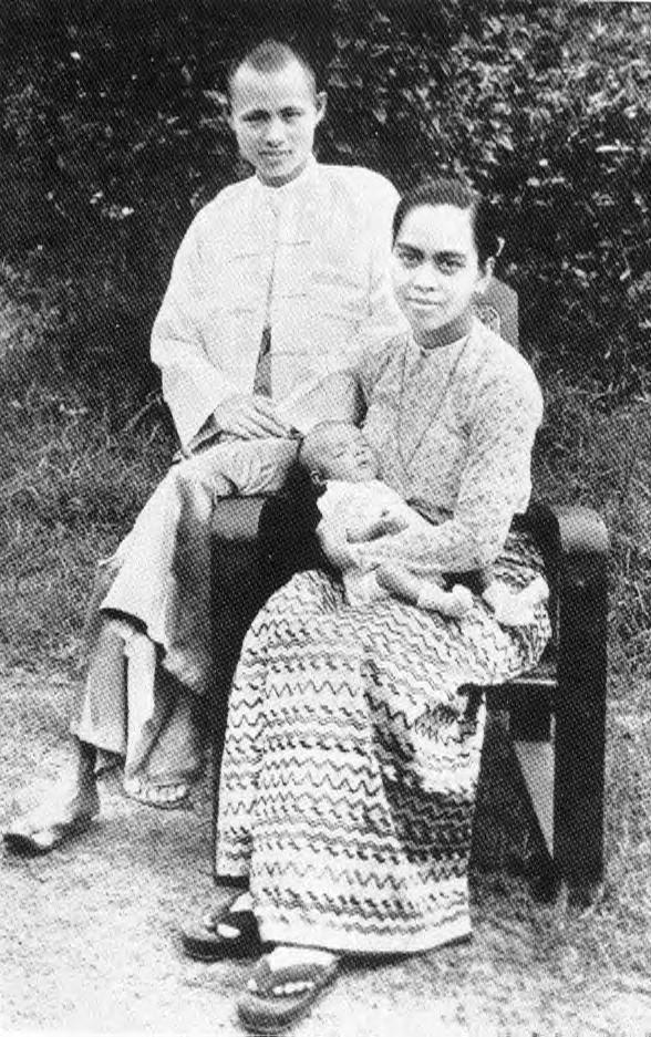 Aung San Oo Aung San Oo Wikipedia
