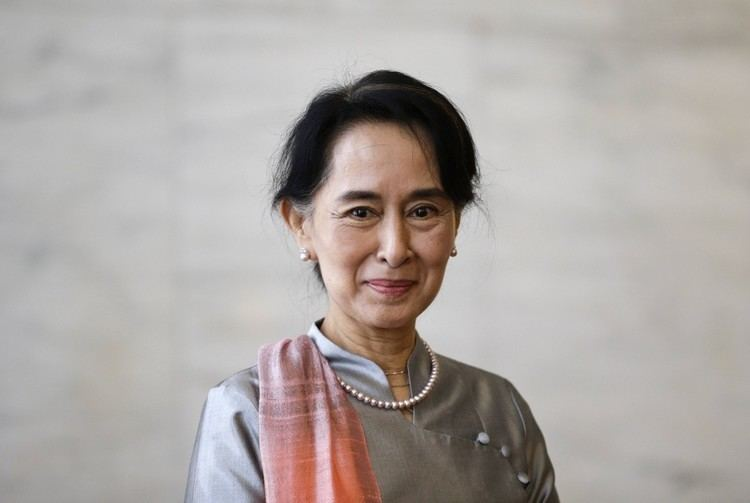 Aung San Suu Kyi Why Aung San Suu Kyi Will not Become Myanmar39s President