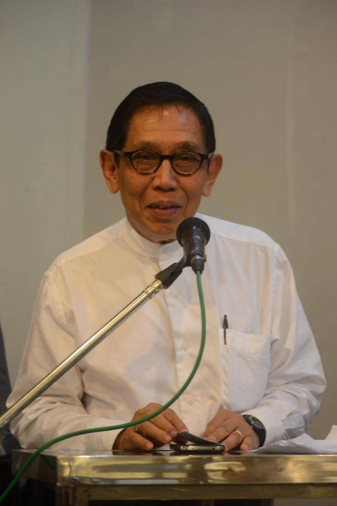 Aung Tun Thet myanmarconferencesexhibitionsworkshopsmyanmari