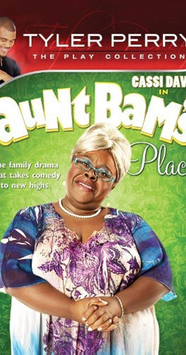 Aunt Bam's Place Aunt Bam39s Place 2012 IMDb