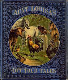 Aunt Louisa's Oft Told Tales httpsuploadwikimediaorgwikipediacommonsthu
